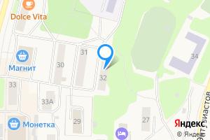 Сдается студия в Качканаре Свердловская область, 4-й микрорайон, 32