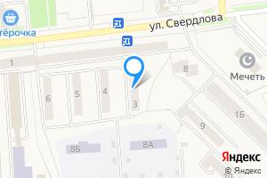 Снять трехкомнатную квартиру в Качканаре микрорайон 6А, 3