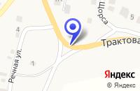 Схема проезда до компании УНКУРДИНСКОЕ УЧАСТКОВОЕ ЛЕСНИЧЕСТВО в Нязепетровске