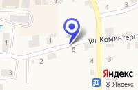 Схема проезда до компании ШЕМАХИНСКОЕ УЧАСТКОВОЕ ЛЕСНИЧЕСТВО в Нязепетровске