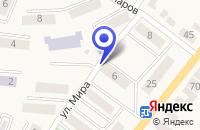 Схема проезда до компании БИБЛИОТЕКА (ФИЛИАЛ N 9) в Нязепетровске