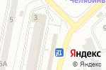 Схема проезда до компании Банкомат, Сбербанк, ПАО в Златоусте