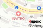 Схема проезда до компании Интерком-Л в Златоусте
