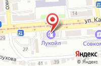 Схема проезда до компании Уралочка-Холдинг в Златоусте