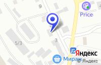 Схема проезда до компании ПРЕДПРИЯТИЕ РЕАЛБАЗА в Златоусте