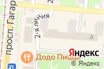Схема проезда до компании Управление социальной защиты населения Златоустовского городского округа в Златоусте