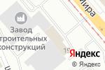 Схема проезда до компании Банкомат, Челябинвестбанк, ПАО в Златоусте