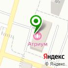 Местоположение компании Торжок