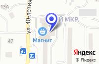 Схема проезда до компании ТОРГОВЫЙ КОМПЛЕКС ТАГАНАЙ в Златоусте