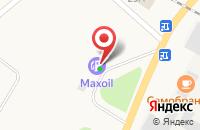 Схема проезда до компании Магазин продуктов в Вересовке