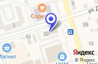 Схема проезда до компании АДМИНИСТРАТИВНЫЙ УЧАСТОК N 7 в Лесном