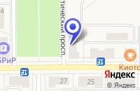Схема проезда до компании САЛОН МЕБЕЛИ БОЛЬШОЙ ПЛЮС в Лесном