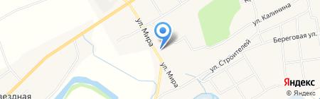 Отделение общей врачебной практики на карте Билимбая