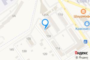 Снять однокомнатную квартиру в Нижней Туре Нижнетуринский г.о., ул. Свердлова, 116