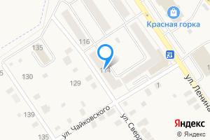 Однокомнатная квартира в Нижней Туре Нижнетуринский г.о., ул. Свердлова, 114