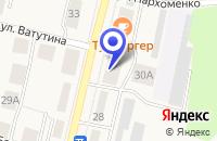 Схема проезда до компании САЛОН КРАСОТЫ АМАЗОНКА в Нижней Туре