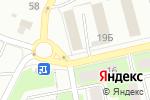 Схема проезда до компании Вырастай-ка в Первоуральске
