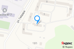 Снять двухкомнатную квартиру в Нижней Туре Нижнетуринский г.о., ул. Гайдара, 5