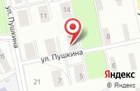 Схема проезда до компании Стройкомплекс в Первоуральске