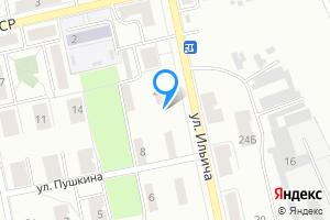 Снять однокомнатную квартиру в Первоуральске поселок Динас, ул. СТИ
