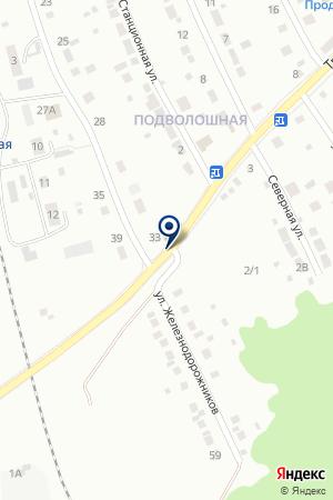 МАГАЗИН АВТОЗАПЧАСТИ на карте Первоуральска