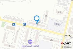 Сдается двухкомнатная квартира в Ревде улица Мира, 1Б