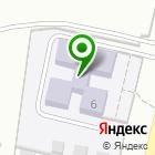 Местоположение компании Истоки