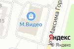 Схема проезда до компании Павловский в Ревде