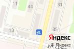 Схема проезда до компании Живика в Ревде