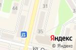 Схема проезда до компании Медовая горница в Ревде