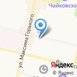 УГМК-Медицина на карте Ревды