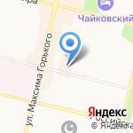 Российский трикотаж на карте Ревды