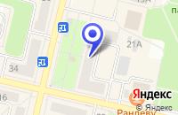 Схема проезда до компании БАНКОМАТ СБЕРБАНК РОССИИ в Ревде
