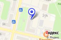 Схема проезда до компании БАНКОМАТ ПЛАНЕТА КАРТ (УБРИР) в Ревде