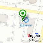 Местоположение компании ИнтерПроектСтрой
