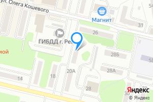 Снять однокомнатную квартиру в Ревде Свердловская область, Российская улица, 20Б