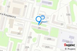 Сдается двухкомнатная квартира в Ревде Российская улица, 26