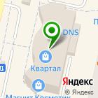 Местоположение компании ДЖЕССИКА-НЕЙЛ
