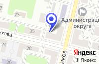 Схема проезда до компании СОВЕТ АВТОМОБИЛИСТОВ в Ревде