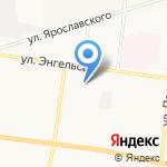 Адвокат Смоляков А.В. на карте Ревды