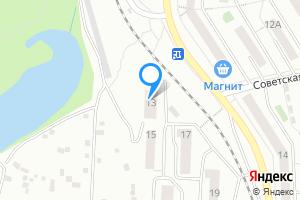 Сдается двухкомнатная квартира в Первоуральске ул. Емлина, 13