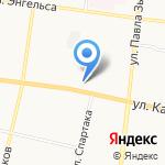 Банкомат на карте Ревды