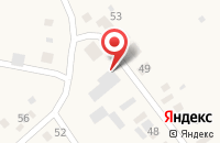 Схема проезда до компании Буровая фирма в Лае