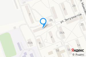 Трехкомнатная квартира в Верхнем Тагиле ул. Энтузиастов, д.2
