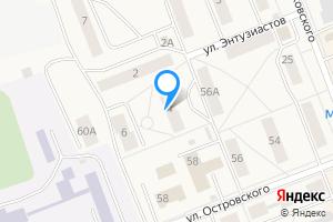 Однокомнатная квартира в Верхнем Тагиле ул Энтузиастов, 4