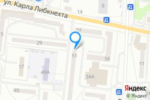 Двухкомнатная квартира в Ревде улица Чехова, 51