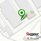 Местоположение компании Japan-Ural