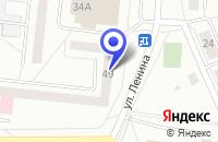 Схема проезда до компании КОМПАНИЯ ВЕНДРЕ (ОФИС) в Ревде