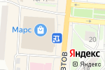 Схема проезда до компании MSezon в Первоуральске
