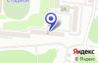 Схема проезда до компании ДЕТСКИЙ ПОДРОСТКОВЫЙ КЛУБ ЮНОСТЬ в Первоуральске